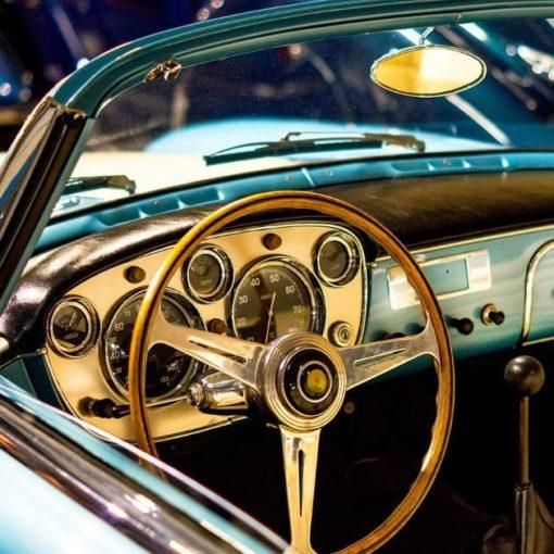 Venta de un vehículo: servicio de consultas