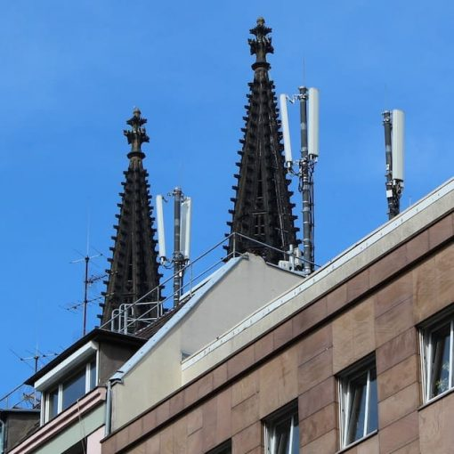 antena comunidad