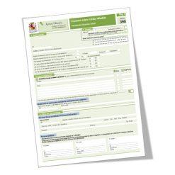 Modelo 390 Declaración anual del IVA
