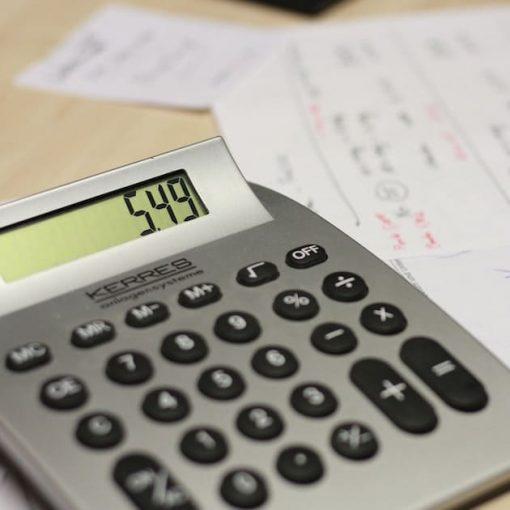 Fiscalidad e impuestos