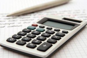 IRPF en la factura del autónomo
