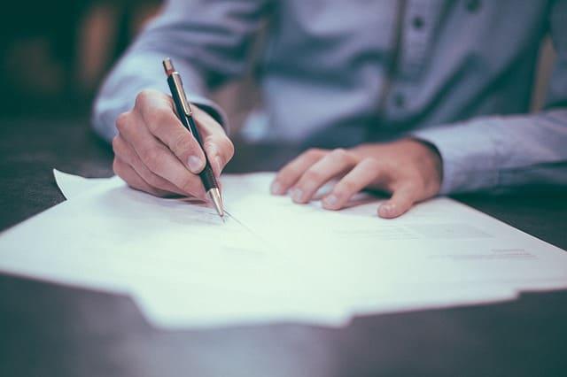¿Cómo otorgar apoderamiento a tu asesor?