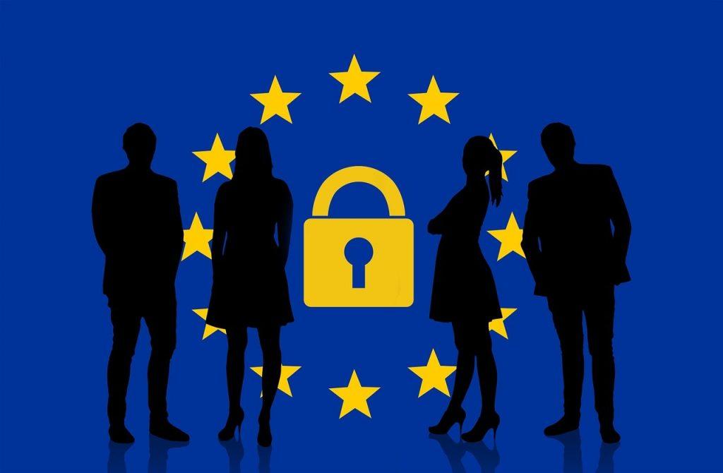 La protección de datos en las comunidades de vecinos