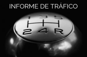 ¿Para qué sirve un informe de tráfico?