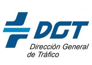 Dirección General de Tráfico logo
