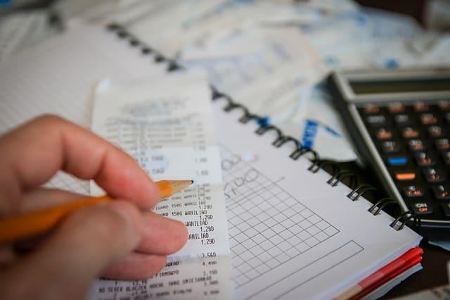 Presentar impuestos en Octubre