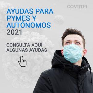 Ayudas COVID19